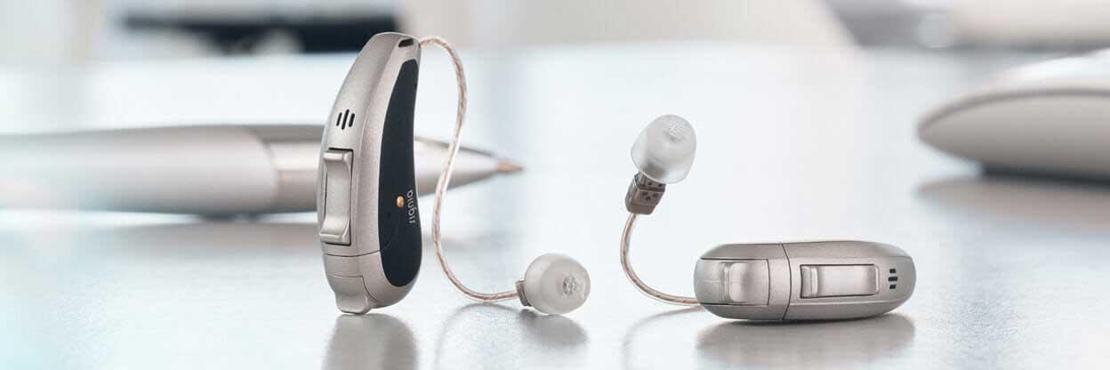 クラーク補聴器 | 札幌市・中央区の認定補聴器専門店